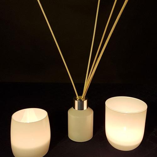 Svíčky na zakázku